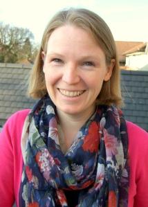 Clare Wingfield - Profile Pic - Press Release