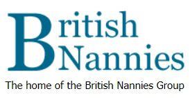 British Nannies Logo (Web version)