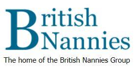 British Nannies Logo (Web version)