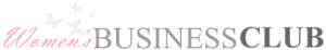 Womens Business Clubs Logo